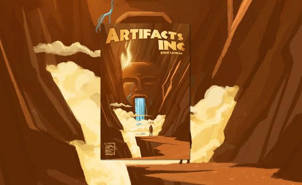 artifactsinc