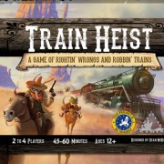 trainheist