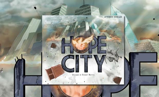 hopecity